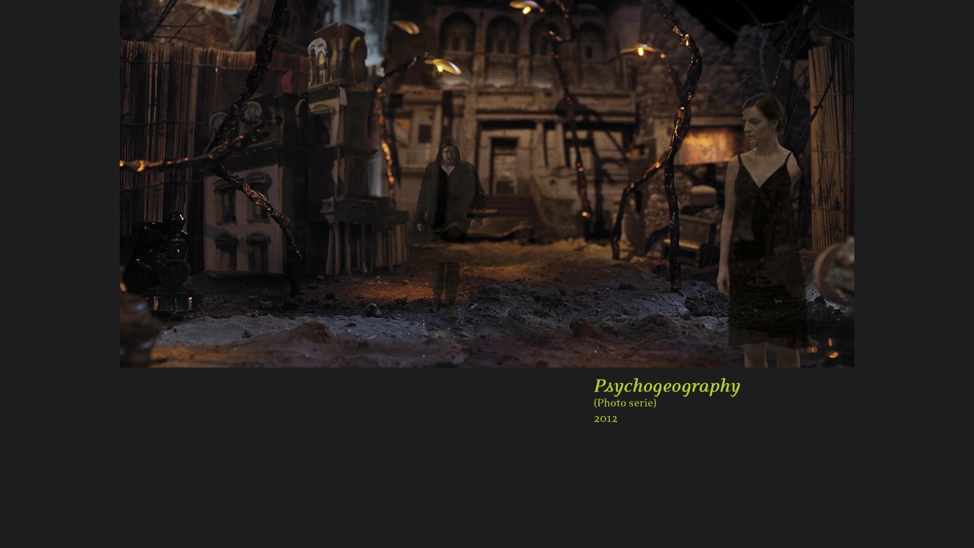 531_Psyhogeography_presentation